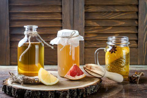 Liquid Probiotics