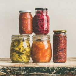 A Guide to Fermented Foods