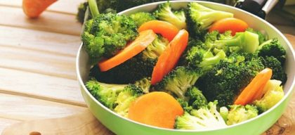 5 Easy Ways to Restore a Healthy Gut