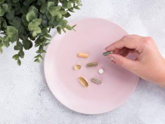 Probiotics storage