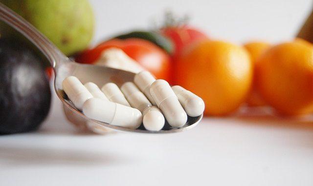 probiotics liquid or tablet