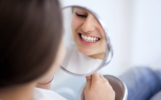How do probiotics help towards oral health?