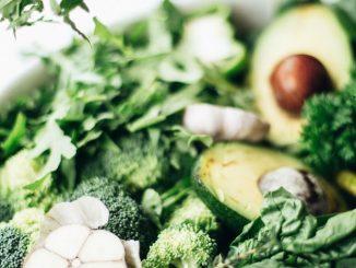 5 Best Veggies for healthy gut
