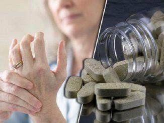 Probiotics and Arthritis
