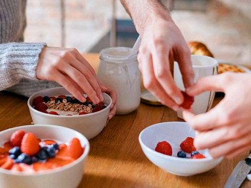 New Ways To Treat a Hangover - Try Probiotics